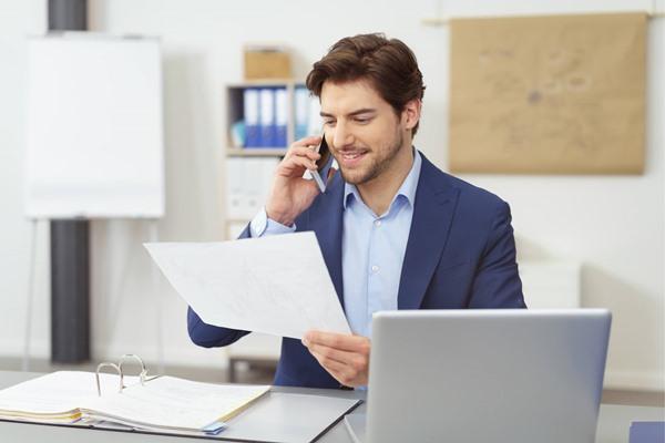 Lowongan Kerja Kepala Bagian Keuangan