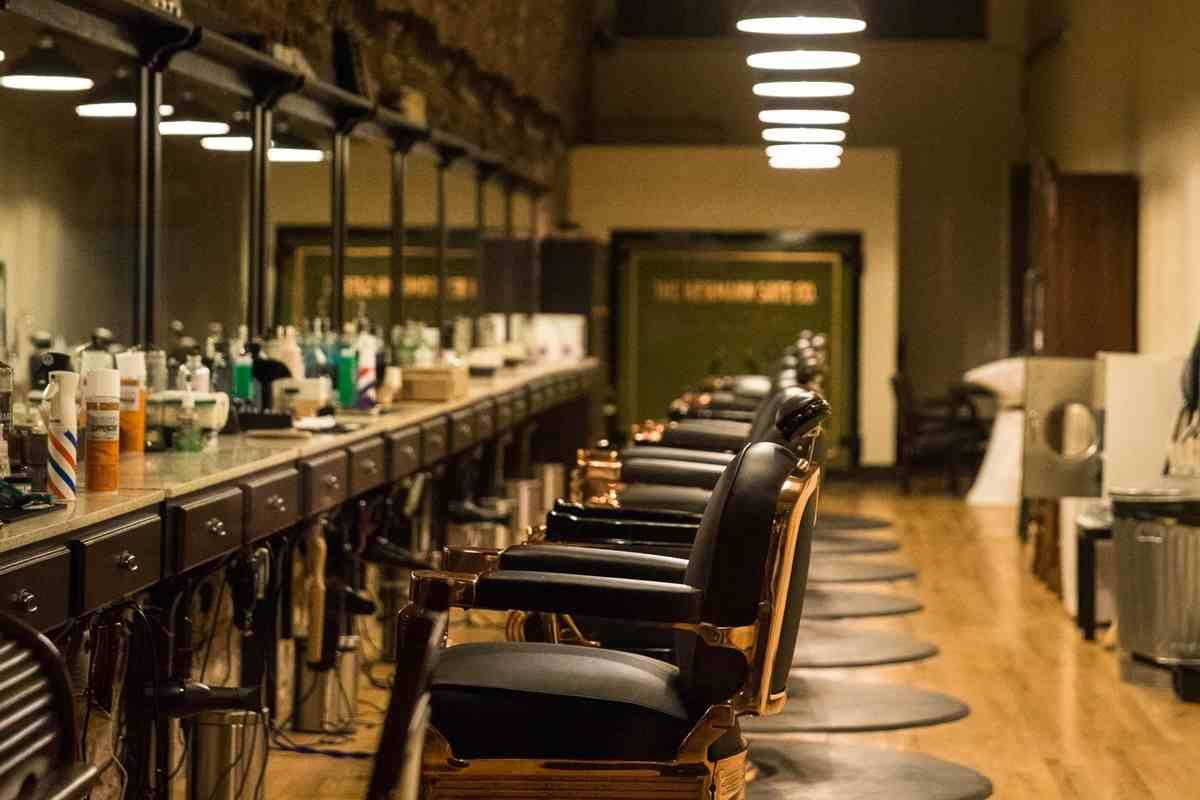 lowongan kerja barberman
