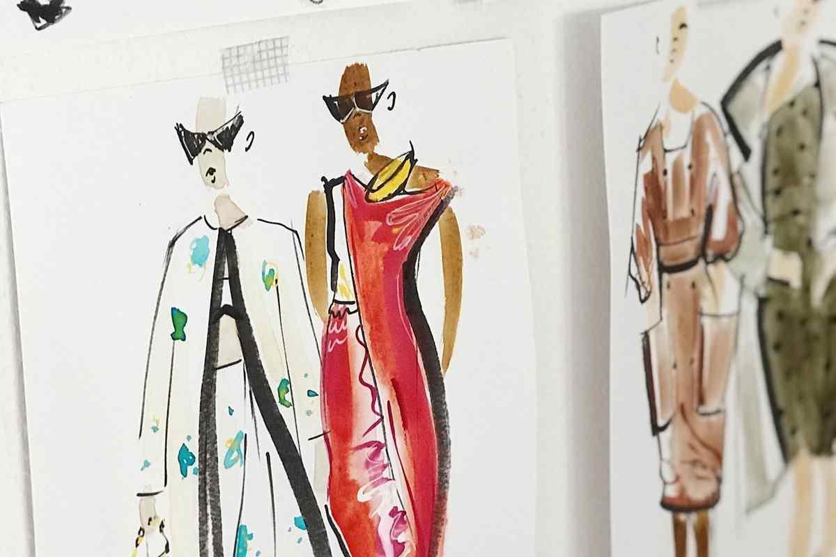 lowongan kerja fashion designer